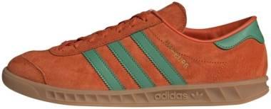 Adidas Hamburg - Orange (H00447)
