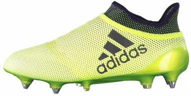 Adidas X 17+ Purespeed Soft Ground - Green (S82454)