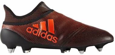 Adidas X 17+ Purespeed Soft Ground Red Men