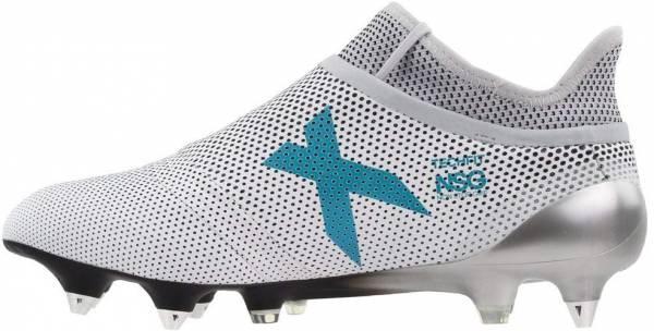 Adidas X 17+ Purespeed Soft Ground -