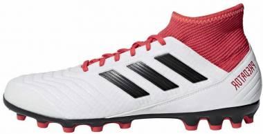 Adidas Predator 18.3 Artificial Grass - White (CP9307)