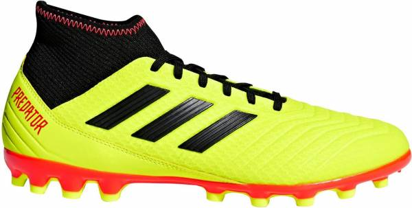 Adidas Predator 18.3 Artificial Grass - Yellow (BB7748)