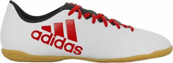 Adidas X 17.4 Indoor - Grey Grey Reacor Cblack Grey Reacor Cblack (CP9150)