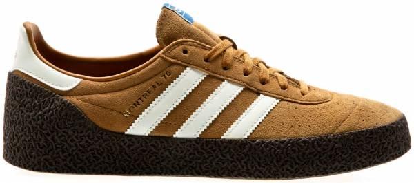 Adidas Montreal 76 - Brown (B41481)
