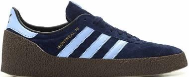 Adidas Montreal 76 Blue Men