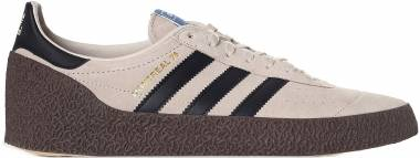 Adidas Montreal 76 - Clear Brown/Core Black/Gum