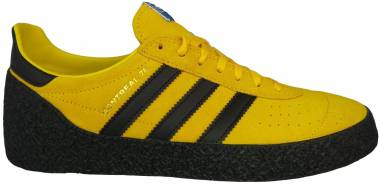 Adidas Montreal 76 - Yellow
