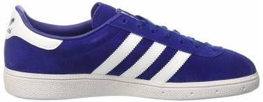 Adidas Munchen - Blue