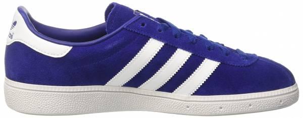 Adidas Munchen - Blue (BY9787)