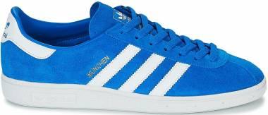 Adidas Munchen - Azul Azul 000 (B96496)