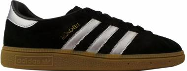 Adidas Munchen - Black