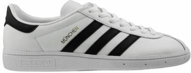 Adidas Munchen - Ecru Ftwr White Ftwr White By1725