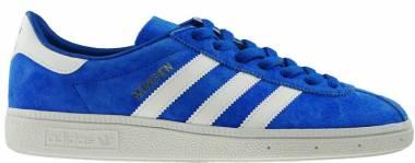 Adidas Munchen - Blue (BY1723)