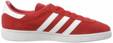 Adidas Munchen - Red