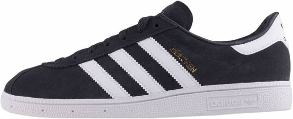 adidas originals gazelle og, Adidas Munchen Black Sneakers