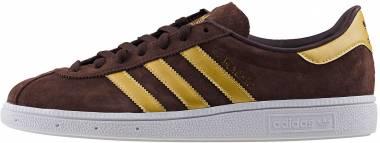 Adidas Munchen - Brown
