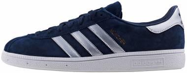 Adidas Munchen - Navy Blue