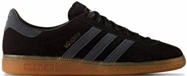Adidas Munchen - Black (BB5295)