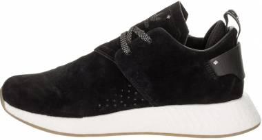 Adidas NMD_C2 Black Men