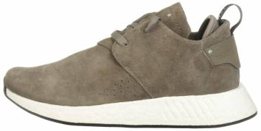 Adidas NMD_C2 - Brown (BY9913)