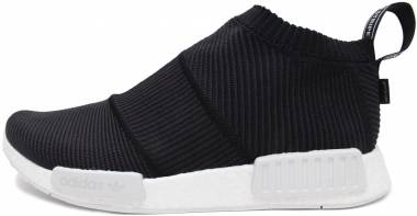 Adidas NMD_CS1 GTX Primeknit - Black (BY9405)