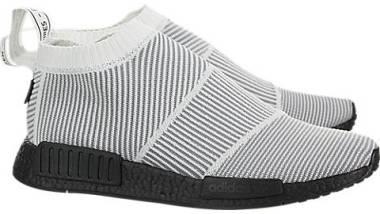 adidas Originals NMD CS1 GORE TEX Pack On Feet | HYPEBEAST