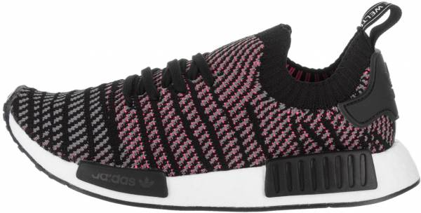 separation shoes ba9d2 3bc20 Adidas NMD R1 STLT Primeknit - All 17 Colors for Men   Women  Buyer s  Guide    RunRepeat