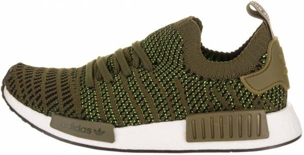 outlet store 2f6d1 f6e05 Adidas NMD_R1 STLT Primeknit