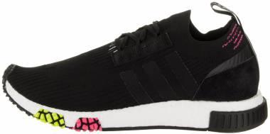 Adidas NMD_Racer Primeknit - Black
