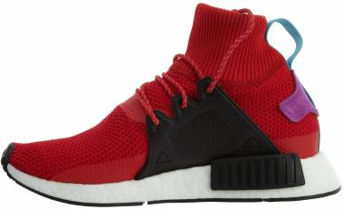 Adidas NMD_XR1 Winter - Red