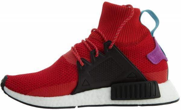 Adidas NMD_XR1 Winter Red