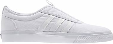 Adidas Adi Ease Kung Fu  - White/Black/White