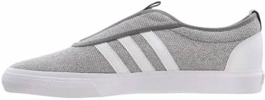 Adidas Adi Ease Kung Fu  Charcoal Solid Grey/Footwear White/Footwear White Men