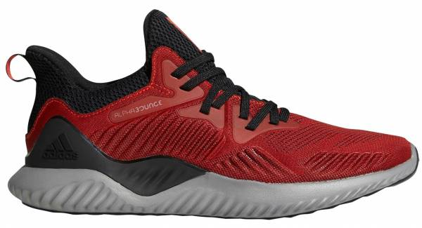 Adidas Alphabounce Beyond - Red Core Red S17 Core Black Core Red S17 (AC8626)