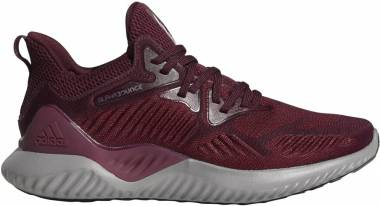Adidas AlphaBounce Beyond - Maroon White Black