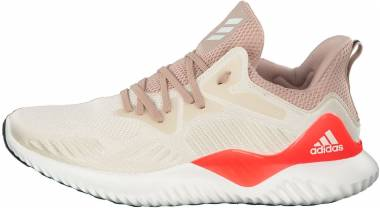 Adidas AlphaBounce Beyond Beige Men