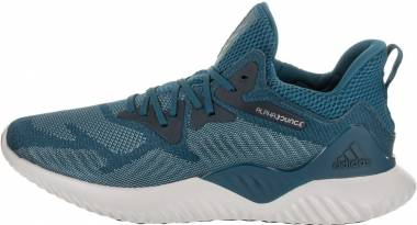 Adidas AlphaBounce Beyond Blue Men
