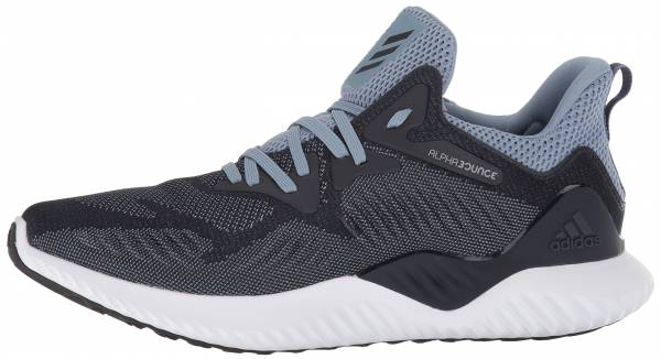 newest d029e 76249 Adidas AlphaBounce Beyond Blue