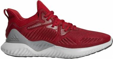 Adidas Alphabounce Beyond - Power Red White Black (B37226)