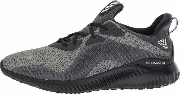24dd13cdc 10 Reasons to NOT to Buy Adidas AlphaBounce Reflective HPC AMS (May ...