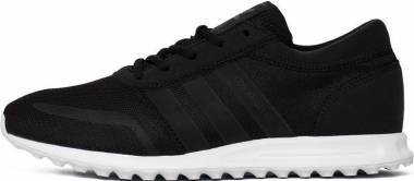 Adidas Los Angeles - Negro Core Black Core Black Footwear White (BY9608)