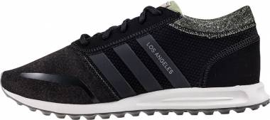 Adidas Los Angeles  - Black Core Black Core Black Grey