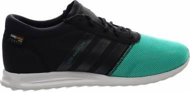 Adidas Los Angeles - Black Blue (S79023)