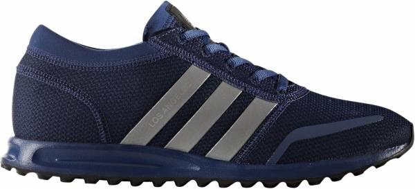 Adidas Los Angeles  Blue (Mysblu/Silvmt/Cblack)