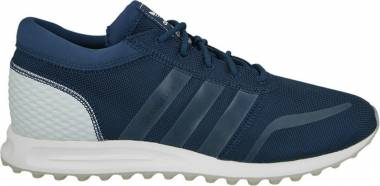 Adidas Los Angeles - Bleu (S75997)