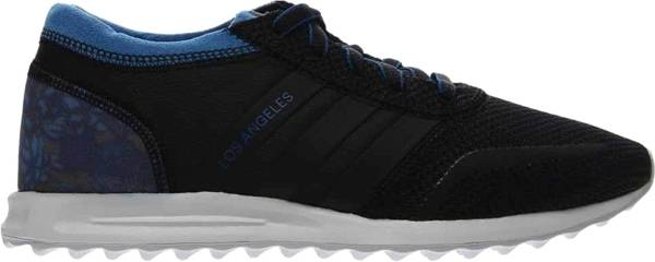 Editor Dureza Disipar  Adidas Los Angeles sneakers in black | RunRepeat