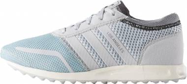 Adidas Los Angeles  - Clear Aqua/Light Solid Grey