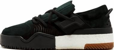 Adidas AW BBall Lo - Black