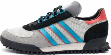 Adidas Marathon TR Gray Men