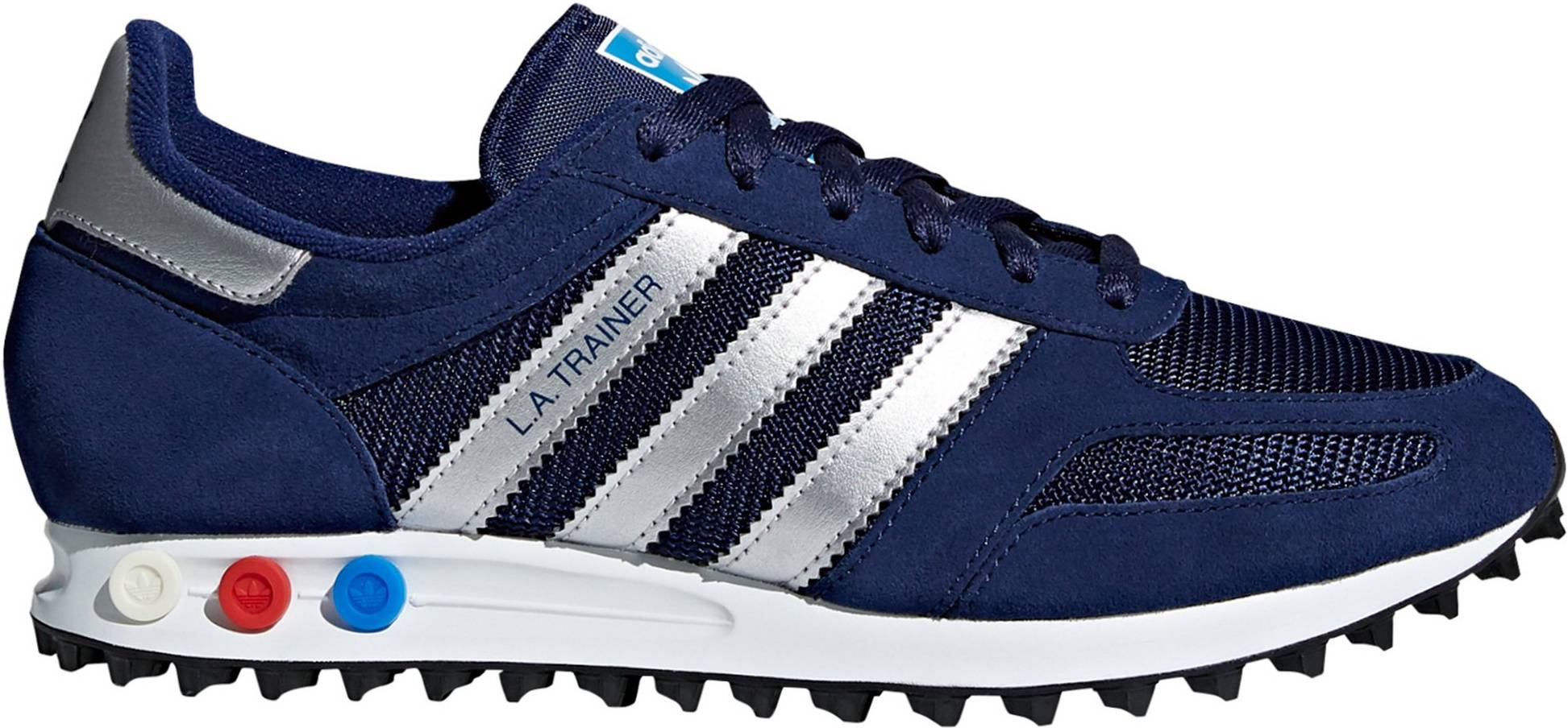Amado Remolque Hostal  10 Reasons to/NOT to Buy Adidas LA Trainer (Jan 2021) | RunRepeat